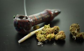 top 10 sposobów na palenie zioła