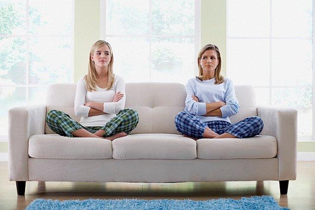 rozmowa rodzice dzieci marihuana