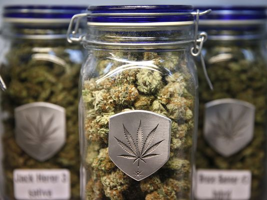 kolorado legaliacja marihuana