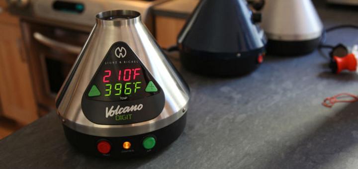 waporizer vaporizer waporyzator volcano