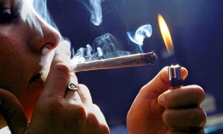 marihuana i wplyw na pamiec