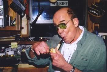 Hunter-Thompson-marihuana