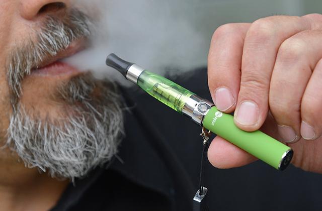Никотин для электронных сигарет своими руками 93