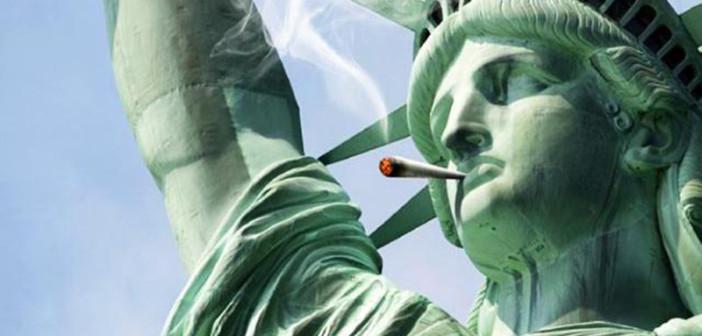 9 codziennych zmagań palacza marihuany