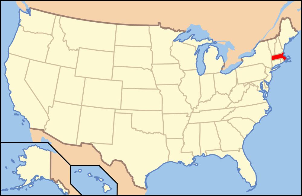Massachusetts-legalizacja