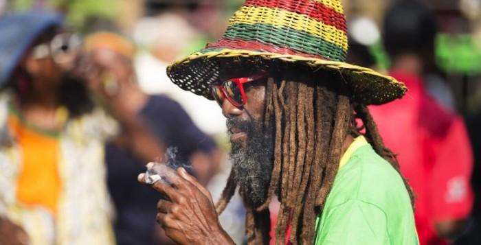 Marihuana na jamajce już jest legalna