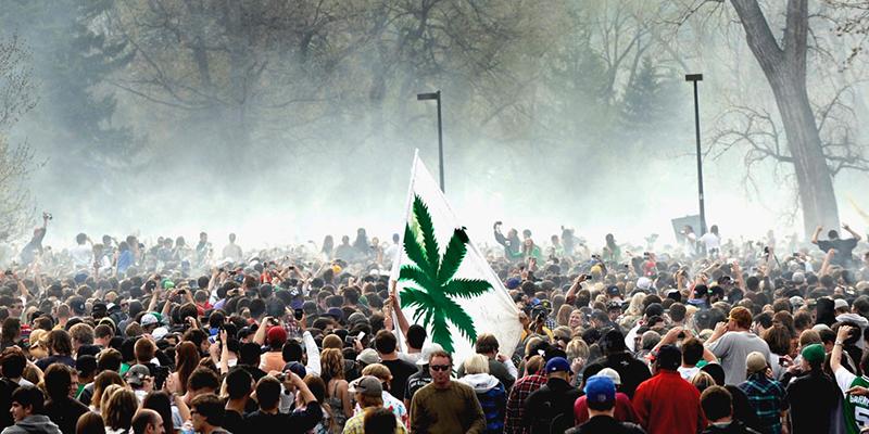 marsz legalizacyjny