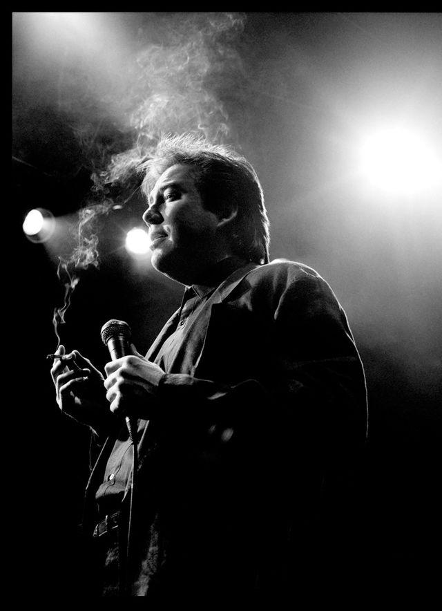 Bill Cicks -cytat o marihuanie