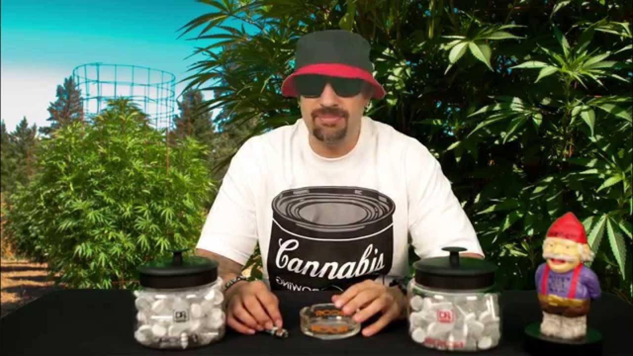 B-Real z Cypress Hill otwiera przychodnie z medyczna marihuana