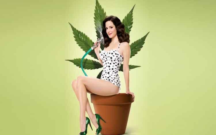 Kobiety częściej uważają, że używanie marihuany jest ryzykowne