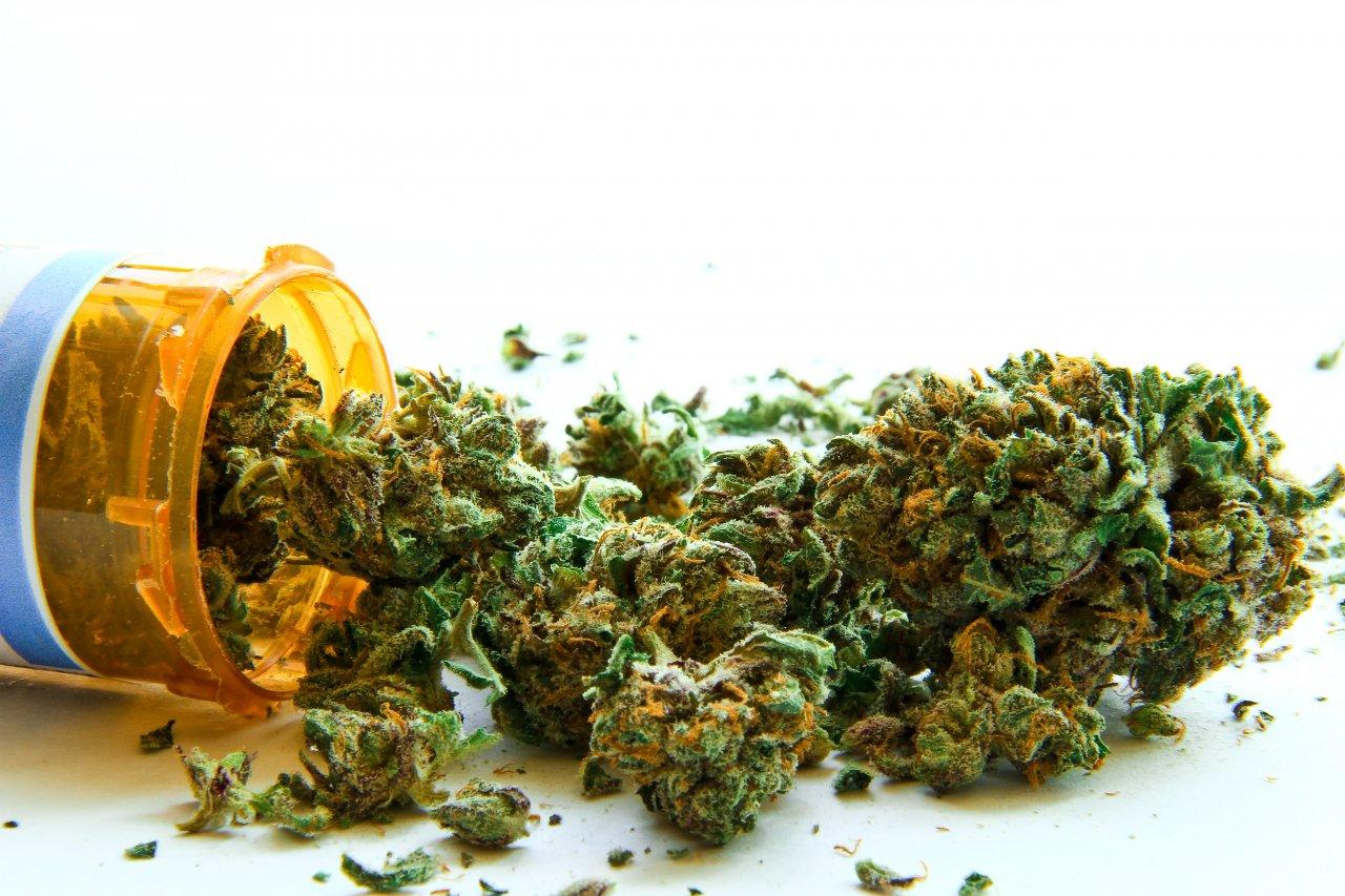 Medyczna marihuana juz niedlugo moze byc dostepna w Polsce