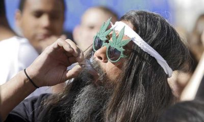 Stereotypy o palaczach marihuany