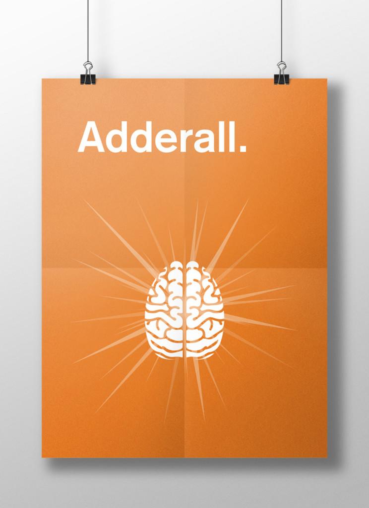 Adderal