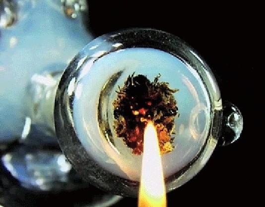 Gify związane z marihuaną