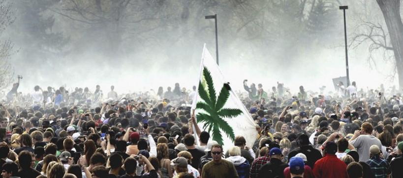 Legalizacja marihuany w Kolorado
