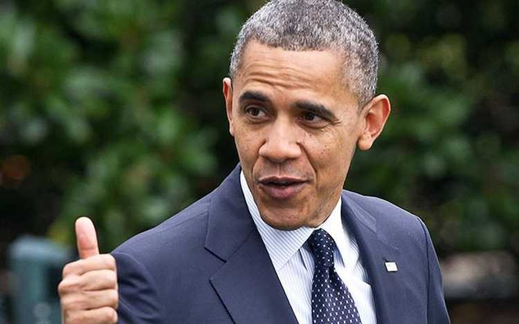 Barack Obama ulaskawil 22 ofiawy wojny z narkotykami