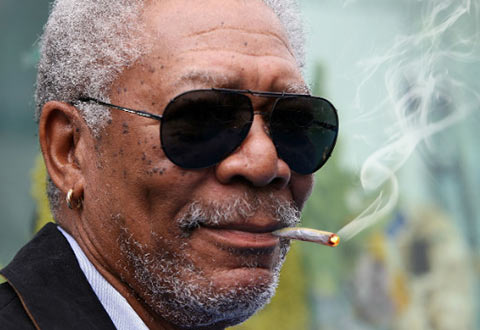 morgan-freeman-marihuana