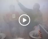 The Kush Cup: Rekord świata w hasz komorze (442g koncentratu marihuany)