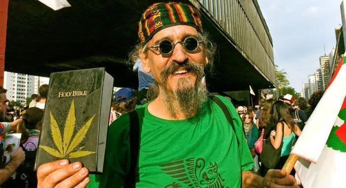 Kościół cannabis