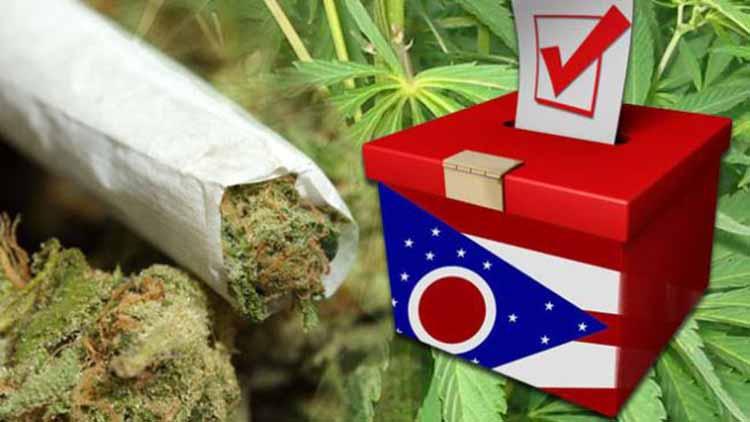 Legalizacja marihuany w stanie oregon