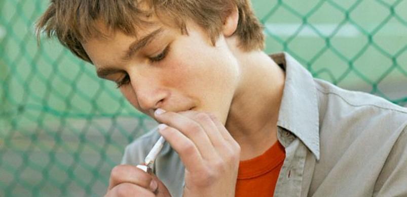 legalizacja marihuany utrudnia nastolatkom dostęp do marihuany