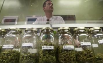 89 procent Amerykanów popiera legalizacje medycznej marihuany
