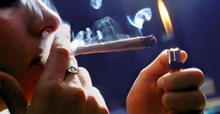 każdy nastolatek powinien spróbować marihuany
