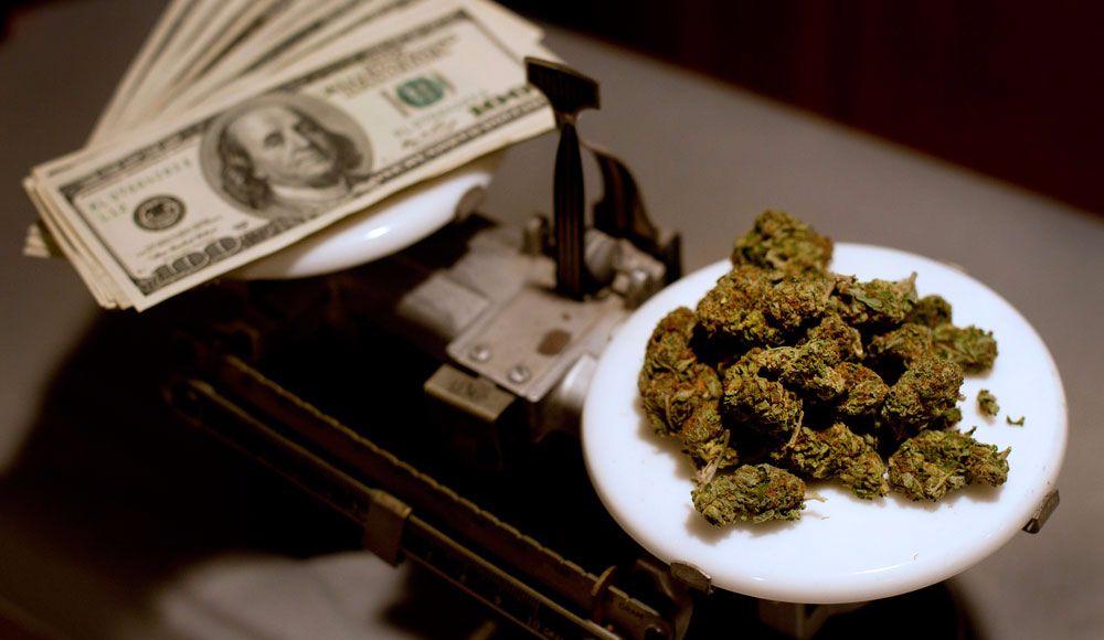 w kolorado pobito rekord sprzedazy marihuany