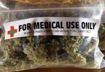 90 procent pacjentów potwierdza skuteczność medycznej marihuany