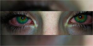 Kannabinoidy mogą poprawić wzrok w warunkach słabego oświetlenia