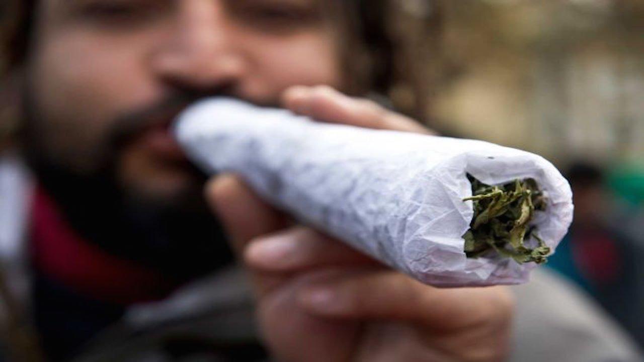 czy można przedawkować marihuane