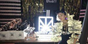 Torby z marihuaną, czyli prezenty urodzinowe w stylu Snoop Dogga