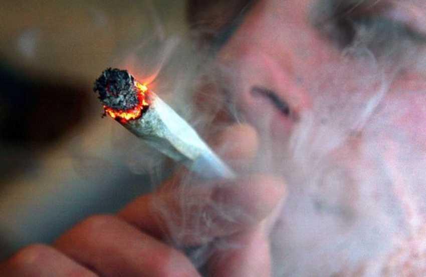 Kanadyjska firma zapłaci 1000$ miesięcznie za palenie marihuany