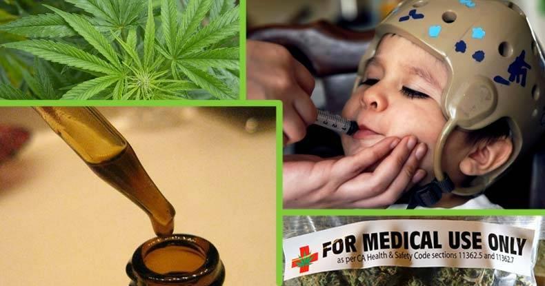 medyczna marihuana skuteczna w leczeniu padaczki