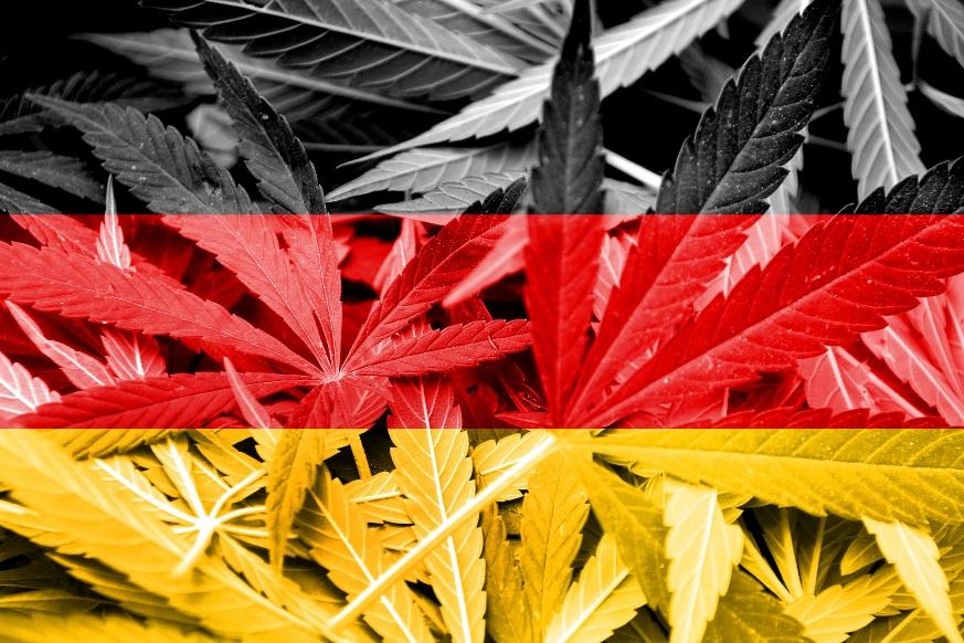 medyczna marihuana w Niemczech jest już dostępna na receptę