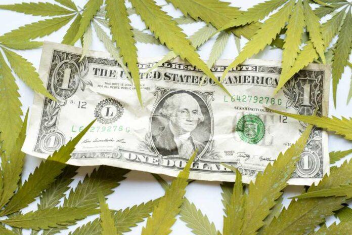 Oregon szacuje zyski ze sprzedaży legalnej marihuany