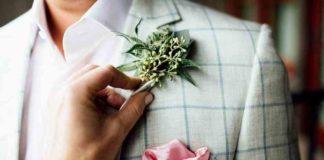 Marihuana na weselach