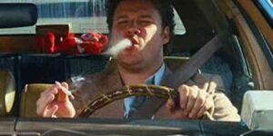 Legalizacja marihuany nie jest związana ze zwiększeniem liczby wypadków drogowych