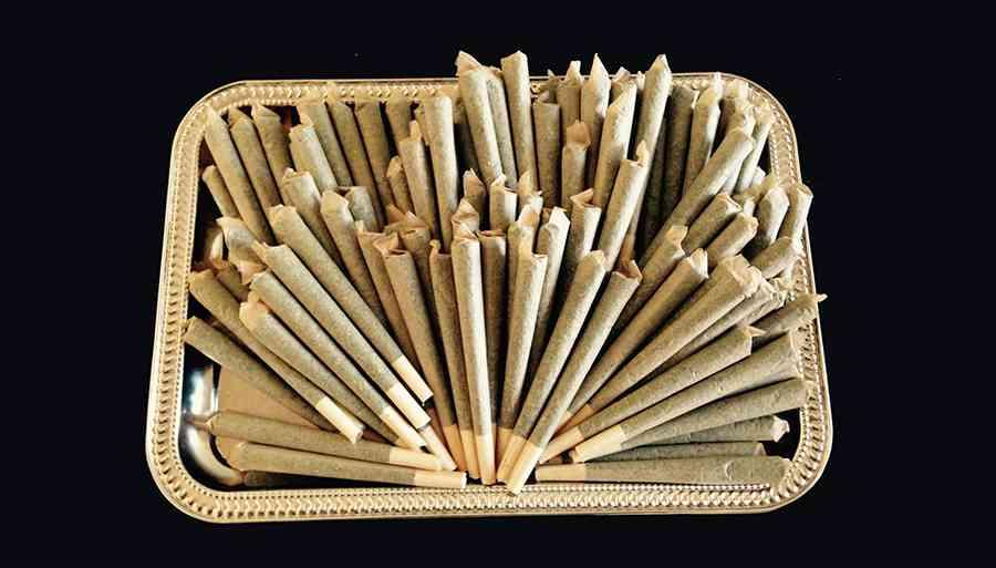 naukowe powody dlaczego nie należy mieszać marihuany z tytoniem