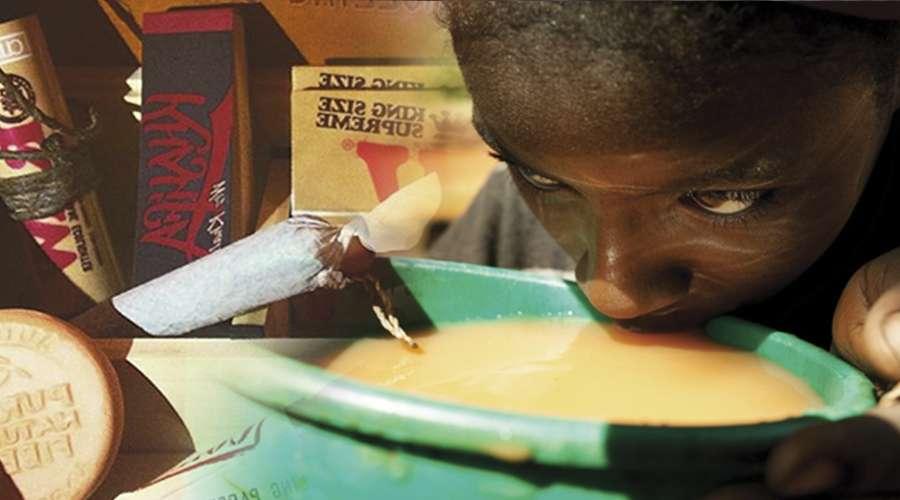 RAW Foudation dostarczy czystą wodę do ponad 3000 mieszkańców Etiopii