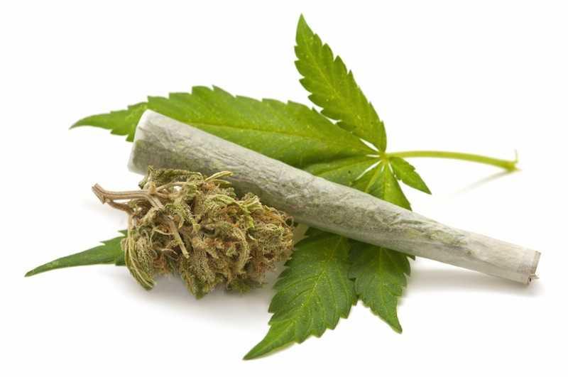 użytkownicy marihuany lepiej radzą sobie ze stresem