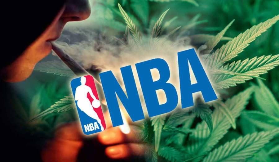 NBA rozważa wprowadzenie medycznej marihuany jako alternatywy dla leków na receptę
