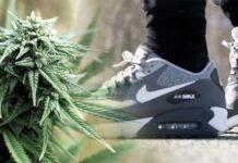 marihuana może wpływać na sposób chodzenia