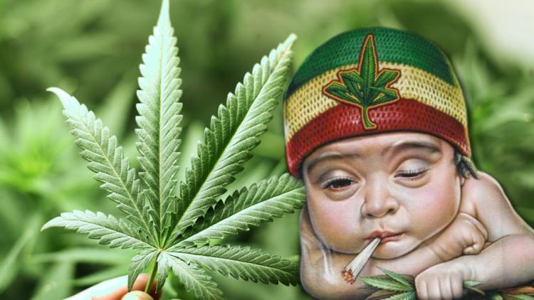 10-cio latek został aresztowany za chęć sprzedaży marihuany, która należała do jego matki