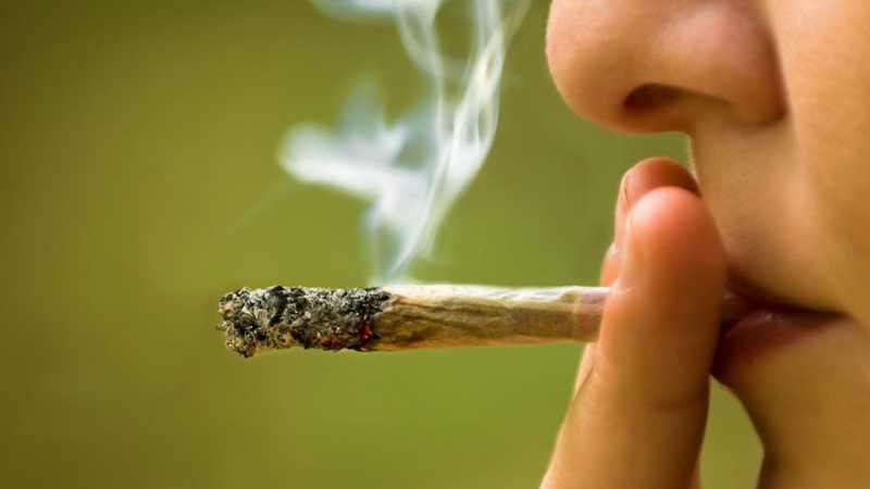 Jak przewidzieć, czy młoda osoba będzie używała marihuany