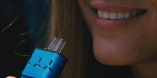 Air Vape waporyzator do marihuany