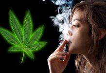 Negatywne skutki wydychania dymu przez nos