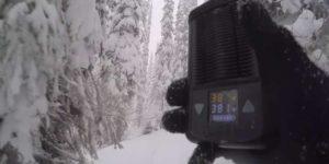 Najlepsze waporyzatory na wypad na narty