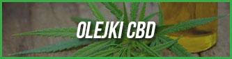 Olejki CBD - sklepy w Polsce