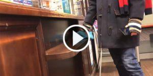 YouTuber poszedł do apteki w Warszawie i chciał kupić medyczną marihuanę [Video]